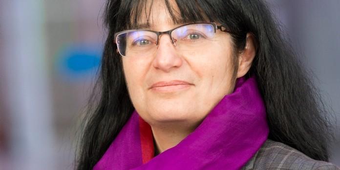 Claudine Dargent nommée secrétaire générale et directrice financière d'ICN Business School