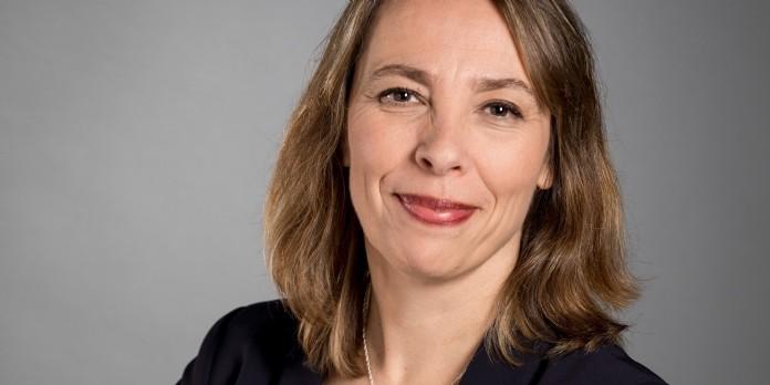 Clotilde Delbos nommée directrice générale adjointe du groupe Renault