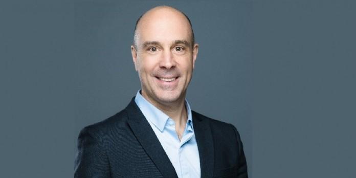 Matthieu Amiot nouveau directeur des finances de Radio France