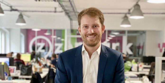 Michaël Hubert est le nouveau CFO de Zenpark