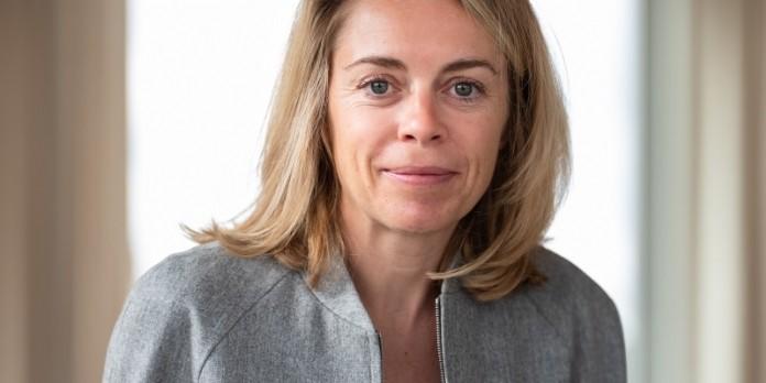 Angélique Cristofari prend la direction financière du groupe Delhaize