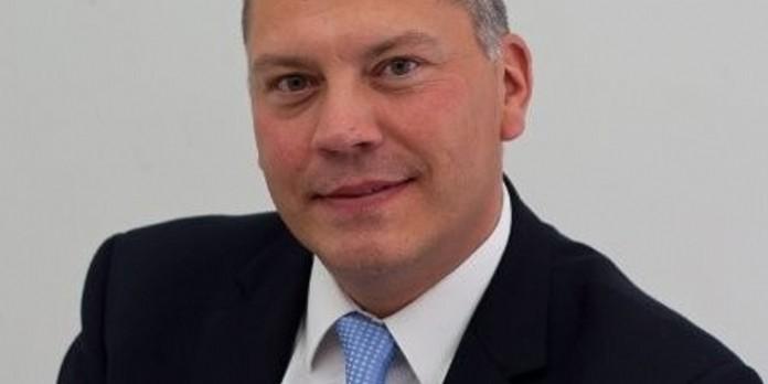 Gilles Riche est nommé CFO d'Intersec