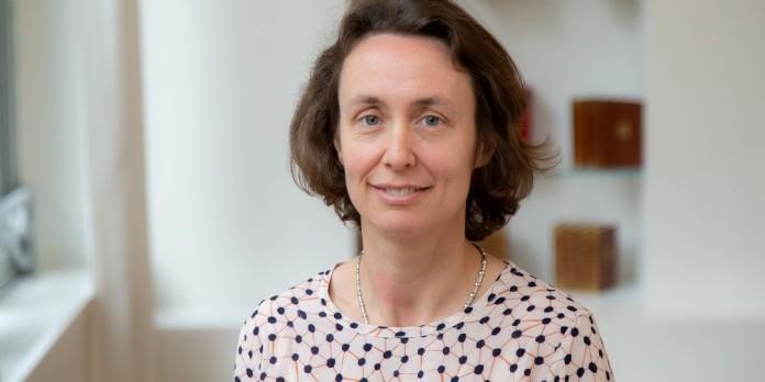 Armelle Poulou est la nouvelle directrice Financement Trésorerie et Assurance de Kering