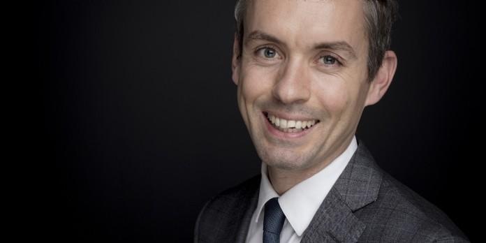 Julien Goubault est promu secrétaire général de Klépierre