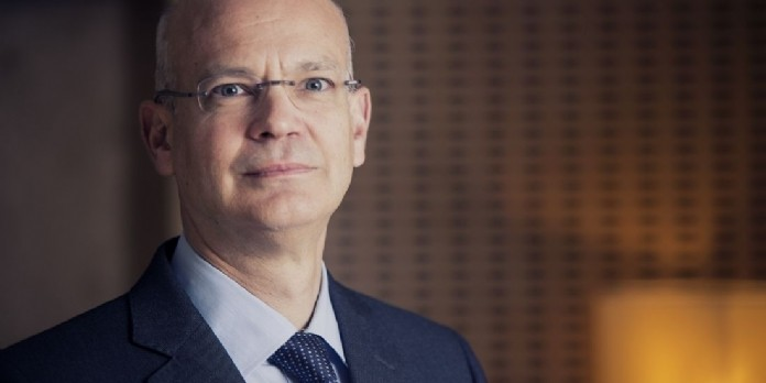 Sébastien Rouge est nommé directeur financier d'Imerys