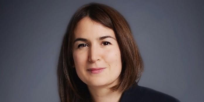 Géraldine Périchon nommée directeur administratif et financier de Getlink