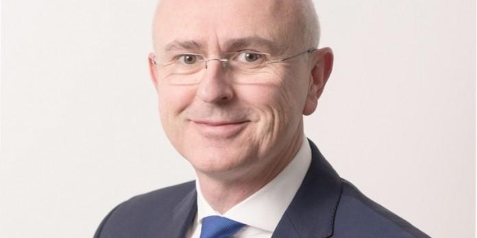 Lionel Gouget est nommé directeur associé chez Valtus