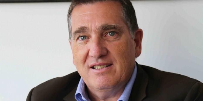 Denis Chapoton nouveau Daf de SCC France