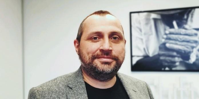 Julien Vaire nommé DAF du groupe Shift