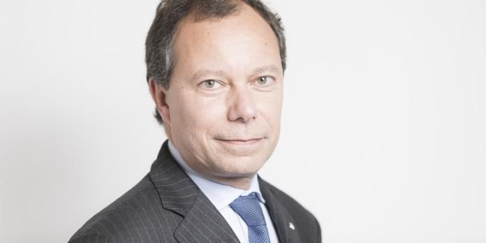 Alban de Mailly Nesle, promu directeur financier et investissements de Axa
