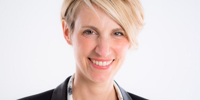 Anne-Laure Laffitte-Greffeuille, nouvelle Daf du CESI