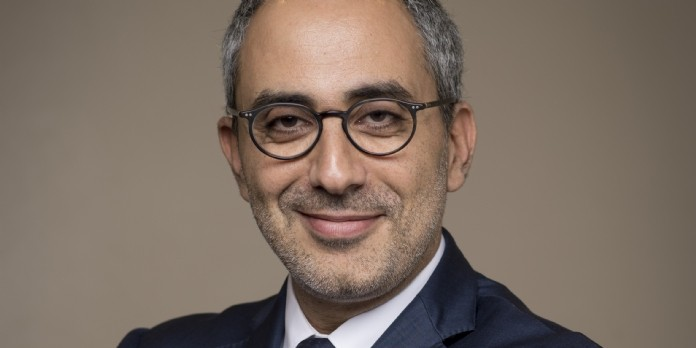 Olivier Lévy-Barouch promu DGA finance et stratégie de La Banque postale