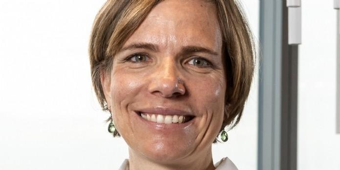 Andréa Joss nommée membre du directoire, en charge du pôle Finance de la Caisse d'épargne Rhône-Alpes
