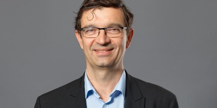 Christophe Pascaud, nouveau directeur financier de Kuehne+Nagel France