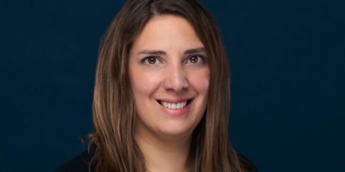 Louise Mathieu promue directrice financière adjointe de Foncière INEA